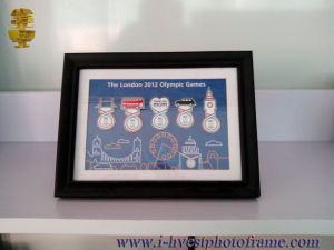 The London 2012 Olympic Games Picture Photo Frame (WP14003)