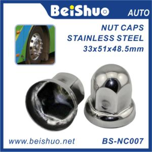Christmas Gift Chrome Wheel Nut Cover& Lug Nut Cover pictures & photos
