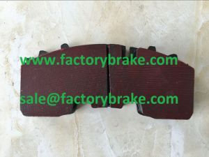 BPW Truck Brake Pad Wva 29265/29306 pictures & photos