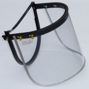 PC Face Shield Visor for Safety Helmet (JMC-400B) pictures & photos