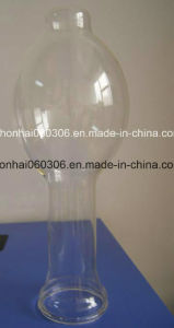 100kw High Pressure Sodium Vapor Glass Bulb (HID ED55) pictures & photos