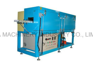Cold Feed Rubber Hose Strip Profile Extruder Machine Extrusion Production Line pictures & photos