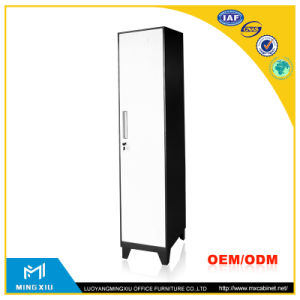 Luoyang Mingxiu Steel Cabinet Used School Gym Locker / 1 Door Locker pictures & photos
