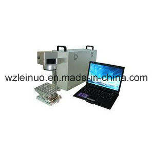 50W Optical Fiber Laser Marking Machine for Stainless Steel