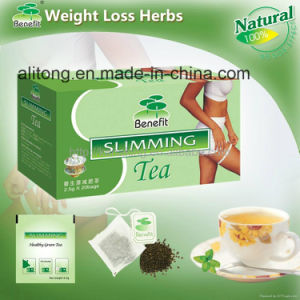 Health Food 100% Natural Beauty Slimming Tea Weight Loss