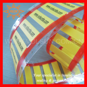 Abrasion Resistance Heat Shrink Wire Sleeves pictures & photos