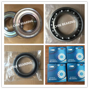 Excellent Quality Affordable Price Deep Groove Ball Bearings 6207zz 2RS Auto Parts pictures & photos