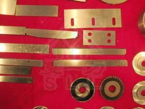 Packing Blade pictures & photos