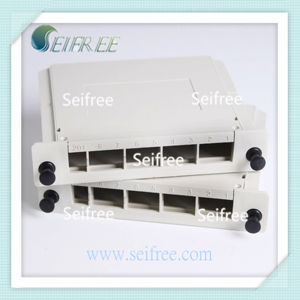 Supply PLC Splitter with Insert Box pictures & photos