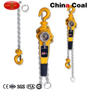 1.5 Ton Lever Construction Chain Block Hoist pictures & photos