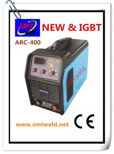IGBT Inverter DC Arc Welder (ARC-400D)