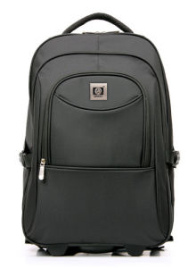 Fashionable Trolley Travel Bag Laptop Bag (ST7137) pictures & photos