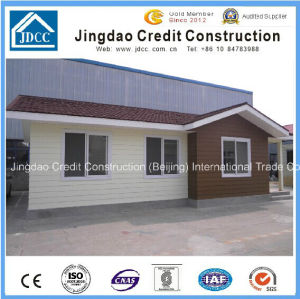 Low Cost Living Prefabricated House pictures & photos