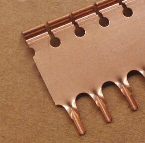 Anti RF Copper Gasket pictures & photos