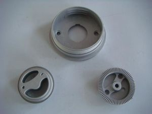 China Die Casting Manufacturer pictures & photos