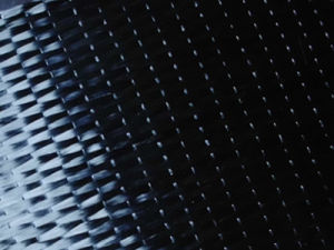 Provide 3 K Carbon Fiber Woven Fabric pictures & photos