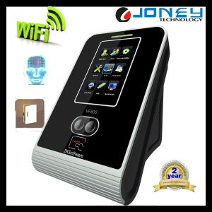 USB WiFi Facial Eyes Scanner Biometric Time Attendance System pictures & photos