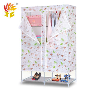 China Wardrobe Cabinet with Lowest Price