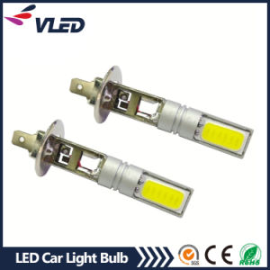 Super Bright 12V COB White Car LED Head/Fog Light pictures & photos