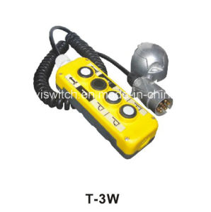 Leader Remote Control Tail Hoist Switch pictures & photos