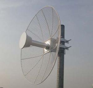 2.3-2.7GHz 22dBi Dual Polarization Grid Antennas