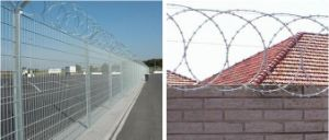 Manufacture Supplying Directly Razor Barbed Wire pictures & photos