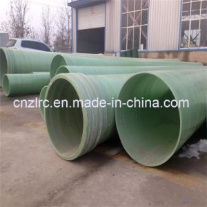 FRP/GRP/Fiberglass/Polyester/Composite Process Pipe China Supplier pictures & photos