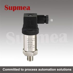 Low Pressure Sensor Gauge Pressure Transmitterair Pressuresensor pictures & photos