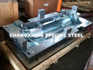 Plastic Mould Steel 1.2378