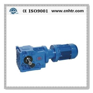 Helical-Bevel Gearmotor K Series pictures & photos