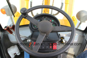 Zl20f Wheel Loader with Ce pictures & photos