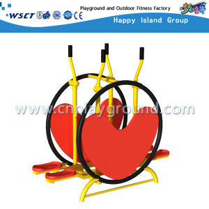 High Quality Park Outdoor Fitness Outdoor Sitting Pulling Machine (M11-03907) pictures & photos