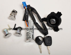 Auto Lock for Peugeot 206 Citroen Xsara (ZD-2117) pictures & photos