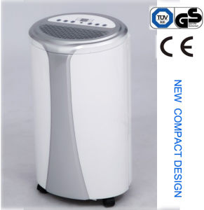 Portable Home Dehumidifier 16L/D pictures & photos
