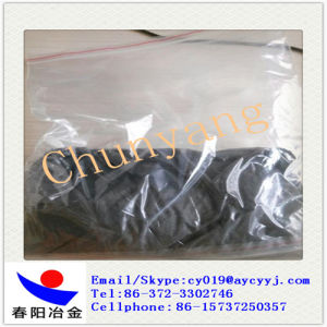 Si 58% Ca 28% Ferroalloy 0-2mm for Steelmaking / Casi Alloy pictures & photos