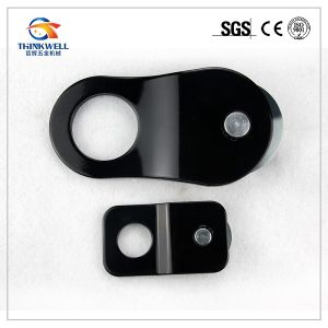 Powder Coating Stamping Winch Pulley Snatch Block pictures & photos
