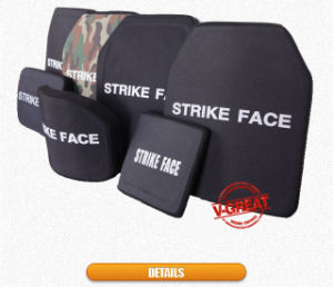 Hard Armor Side Bullet Proof Plate pictures & photos