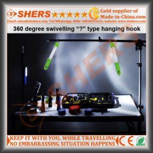 Rechargeable Cordless 30 SMD LED Working Light pictures & photos