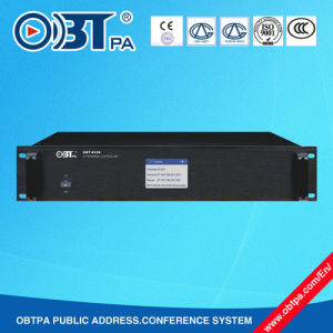 Shenzhen Leading Factory Public Address IP Converter, IP Power Amplifier Converter