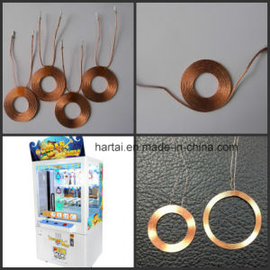 Induction Coils Used for Vending Machine Parts (Inductor, sensor coil) pictures & photos