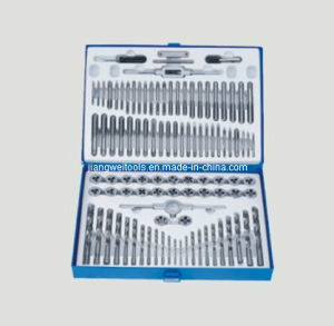 Taps and Dies Set (110PCS) , 110PCS Tap and Die Set, Tool Sets