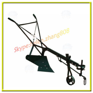 Farm Machinery Animal Drawn Plough for Ox/Horse pictures & photos