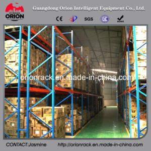Heavy Duty Storage Selective Pallet Rack