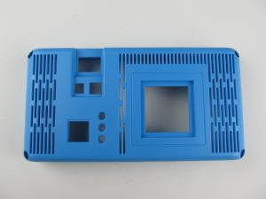 PP Plastic Injection Molded Parts pictures & photos