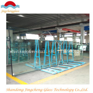 6+12A+6mm Insulating/Insulated/Hollow Glass/ Double Tempered Glass pictures & photos