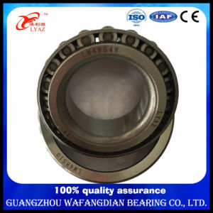 33015jr Koyo Bearings 115X70X31 mm Tapered Roller Bearing 33015 pictures & photos