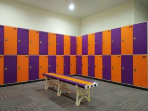 Changing Room ABS Locker pictures & photos
