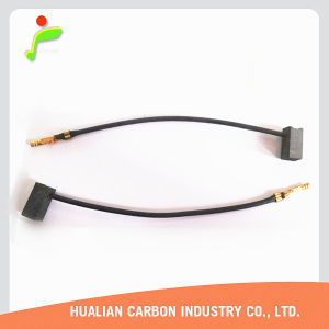 High Quality Power Tools Carbon Brush Made in China pictures & photos