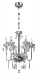 20 Lights Chandelier Glass Pendant Lamps (MD002-10+5+5A) pictures & photos