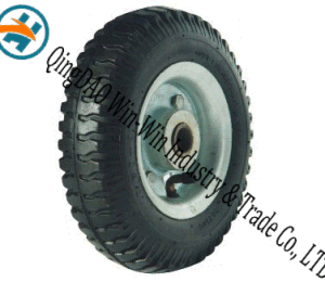 """Pneumatic Rubber Wheel for Hand Truck Wheel (8""""X2.50-4) pictures & photos"""